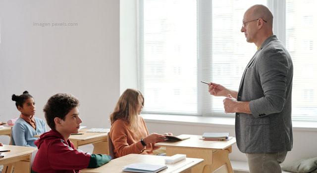 ¿Qué expectativas tienen los estudiantes de su profesor?