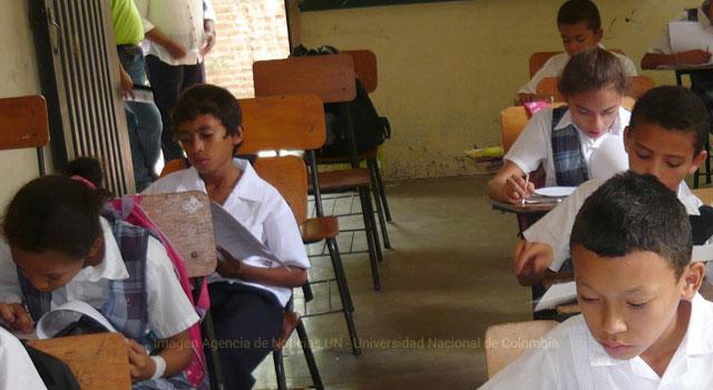 Realidad de las escuelas rurales en La Guajira: espacios informales y falta de recursos