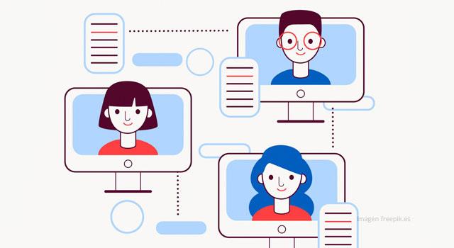 Recomendaciones para una educación virtual con sentido humano