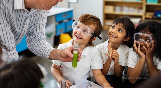 Reflexión del país sobre la educación STEM