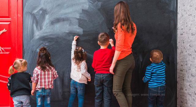 Ser un maestro en el siglo XXI