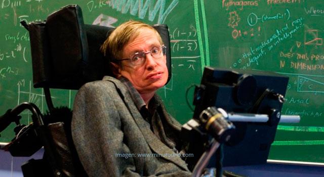 Stephen Hawking: más allá de las competencias del siglo XXI