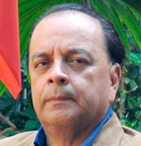 Argemiro Méndez Hernández