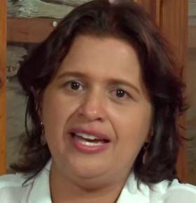 Dilia Elena Mejía Rodríguez