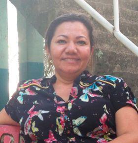 Martha Lucia Gutiérrez