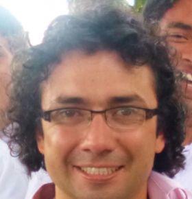 Omar Alejandro Benítez Rozo