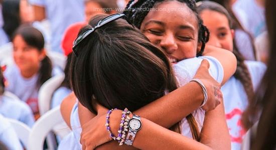190 jóvenes seleccionados para participar en el Campamento GENeración PAZcífica 2018