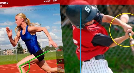 3 aplicaciones para las clases de educación física