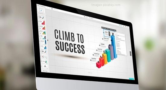 3 herramientas que le ayudarán a crear presentaciones atractivas