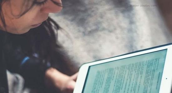 3 plataformas de lectura online
