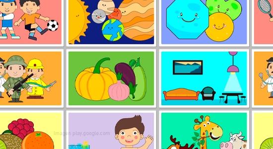 4 apps para desarrollar el pensamiento lógico en niños