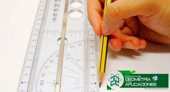 Abiertas las Inscripciones al 22º Encuentro de Geometría y sus Aplicaciones