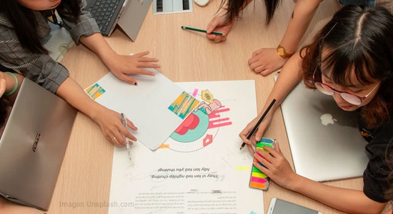 Aprendizaje Basado en Proyectos: 10 pasos para implementarlo
