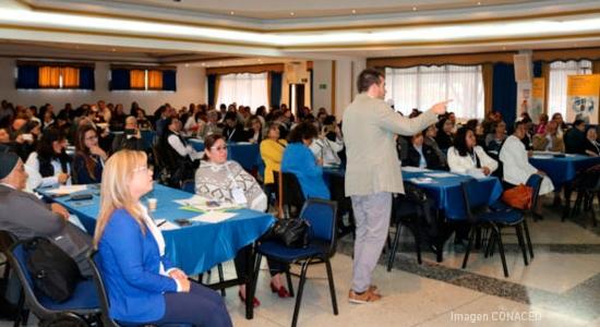 Así será el VI Encuentro de directivos docentes y coordinadores de educación