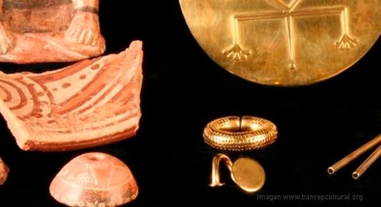 Asista a los talleres para docentes que ofrece el Museo del Oro