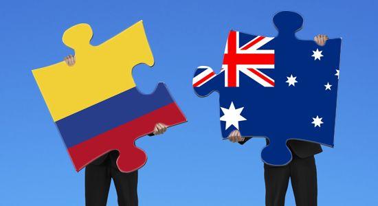 Australia y Colombia Fortalecen cooperación en Educación