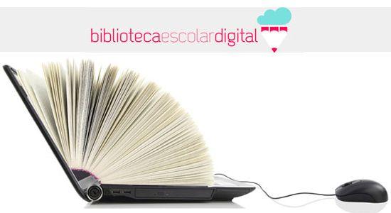 Biblioteca Digital Escolar: Contenidos de calidad para maestros con calidad