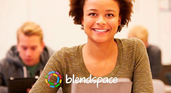"""Blendspace: la herramienta de las """"mil"""" utilidades educativas"""