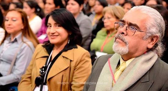 Eventos compartir palabra maestra for Convocatoria de maestros