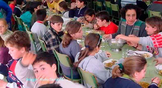 Bogot estrena 5 nuevos comedores escolares ya son 128 for Trabajo en comedores escolares bogota