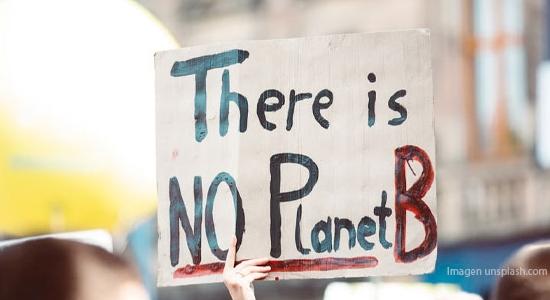 'Cátedra abierta. Nuestro futuro': un debate científico sobre crisis ambiental