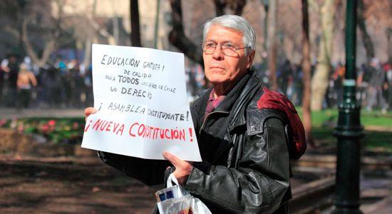 Chile: Vuelven las protestas por la reforma educativa