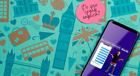 ¿Cómo aprender inglés por medio de Instagram?