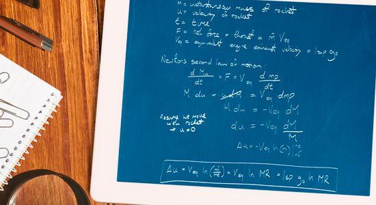 Con Fórmulas Matemáticas, aprender álgebra, geometría y ...