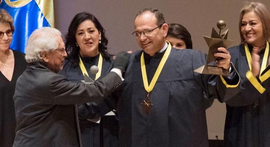 ¿Cuál ha sido el impacto del Premio Compartir al Maestro?