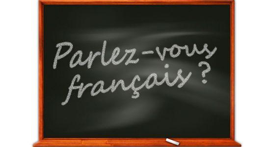 De Dónde Viene El Francés Compartir Palabra Maestra