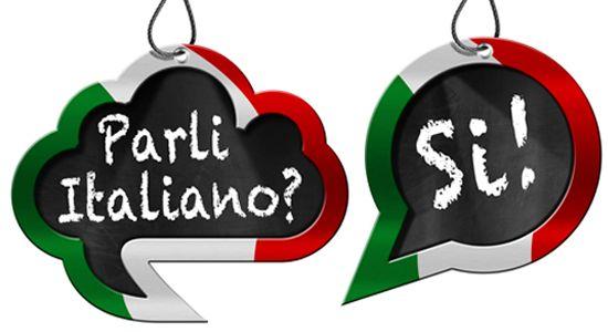 Resultado de imagen de italiano