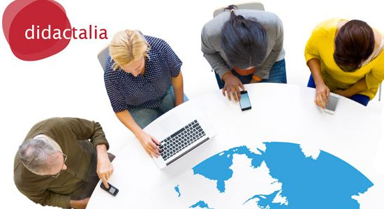 Didactalia: la comunidad educativa para profesores, padres y estudiantes