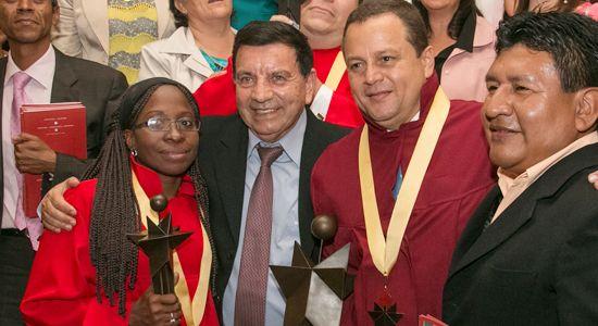 Educación al día: Resumen de las noticias más destacadas en Colombia y el mundo.
