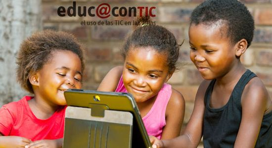 Educacontic: Las TIC en el aula