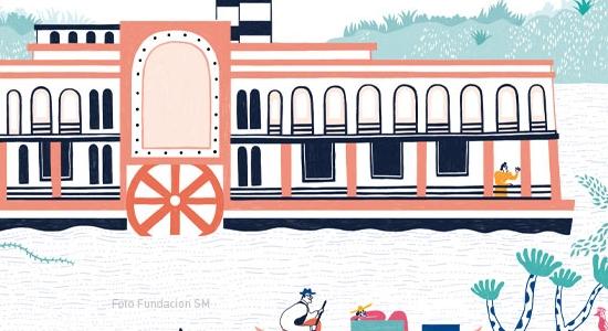 'El Barco de Vapor' XIII, la versión 2020 del Premio SM