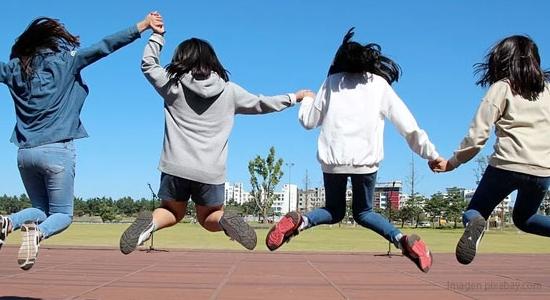 El cerebro en la adolescencia: el secreto del éxito de nuestra especie