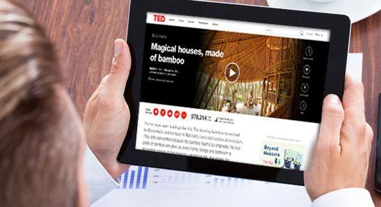 El formato TED: la aparición de un nuevo normal comunicativo