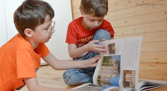 El oficio de investigar: una alternativa de aprendizaje en casa