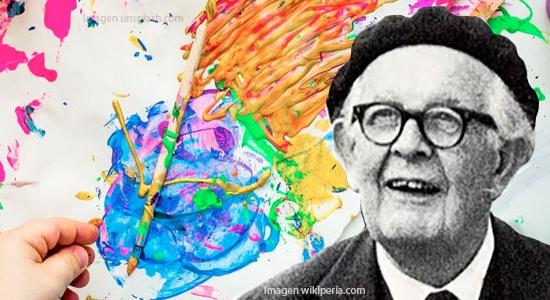 En infografía: Jean Piaget y su influencia en la pedagogía