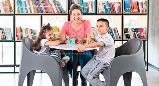 En Medellín garantizan la educación a estudiantes con discapacidad