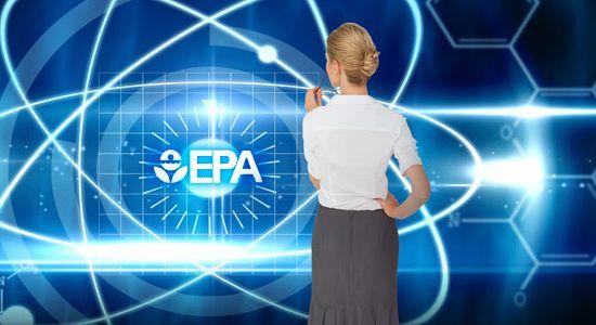 EPA – Agencia de Protección Ambiental de Estados Unidos