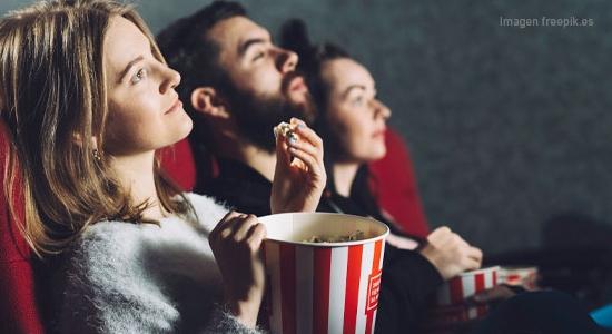 Cinescuela: Cine, educación, entretenimiento y TIC