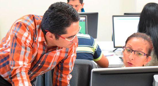 Estrategias didácticas y apropiación digital para docentes