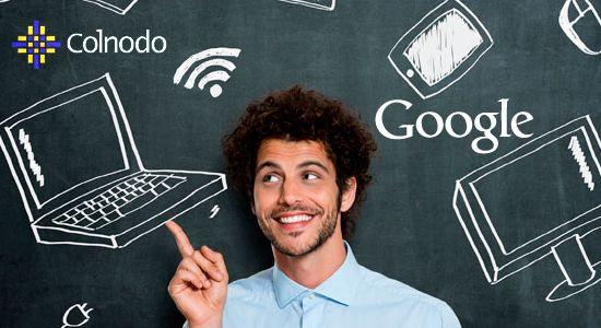 Google y Colnodo capacitarán a jóvenes en TIC