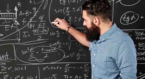 Investigación devela poca participación de mujeres en carreras de ciencias exactas