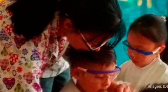 La educación de Bogotá habla a través de sus maestros y maestras