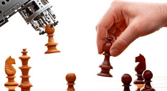 """La era del ajedrez """"aumentado"""" Kasparov se reinventa a si"""