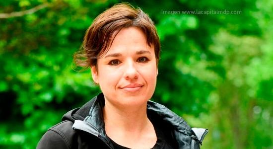 La escritora argentina Betina González estará en Bogotá