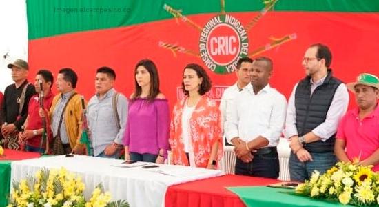 La primera universidad indígena de Colombia estará en el Cauca