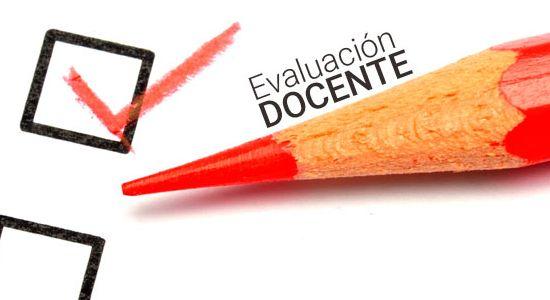 Lista convocatoria para evaluaci n docente compartir for Convocatoria para docentes